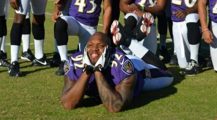 terell suggs terell suggs gunny funny dreamy elbows picks odds nfl football