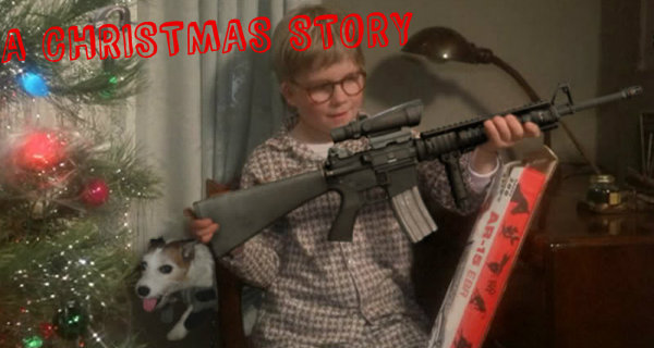 a christmas story ralphie gets a gun funny christmas movies christmas movie reviews