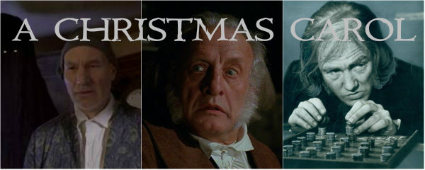 all actors a christmas carol best actors christmas movie reivews