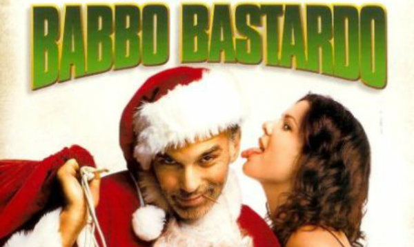 bad santa babbo bastardo funny christmas movie reviews