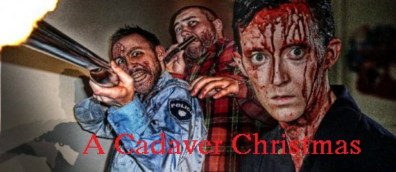cadaver christmas slider