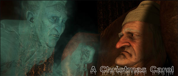 christmas movie reviews a christmas carol jim carrey 2009