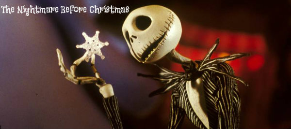 christmas movie review the nightmare before christmas