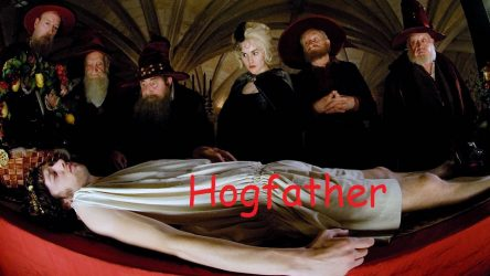 hogfather-hangover