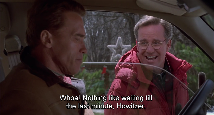 jingle all the way phil hartman screen grab funny