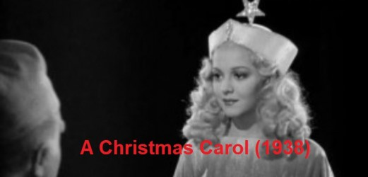new christmas review entry 1938