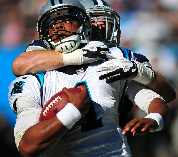 cam newton crabbed funny face picture image nfl carolina panthers silly bettign joke