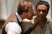 12 Years a Slave- Film Review