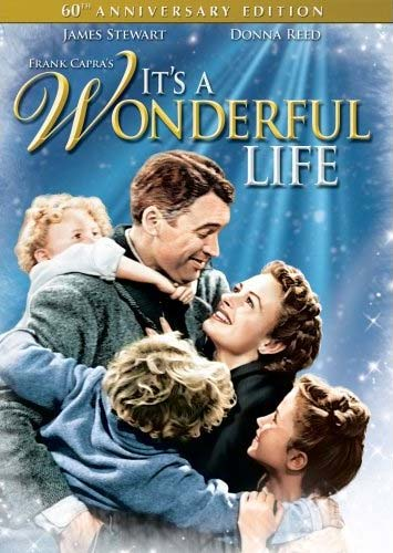 It 39 S A Wonderful Life 1947 Ruthless Reviews