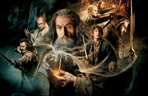 The Hobbit 2: The Smaugening- Film Review