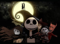 the nightmare before christmas tim burton movie christmas films