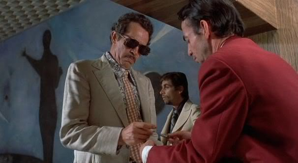 bring me the head of alfredo garcia movie screencap