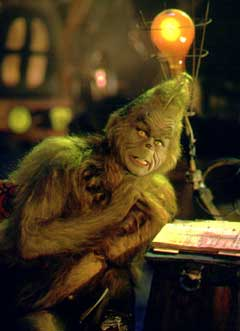 How The Grinch Stole Christmas 2000 Characters.How The Grinch Stole Christmas 2000 Ruthless Reviews