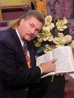 danny davis bible religion scam huckster infomercial