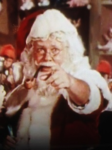 santa clause wants you points finger bad movies santa clause vs the martians ms3tk mystery science theater 3000