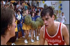 eighties teen wolf mick Mick McallisterMick Mcallister basketball
