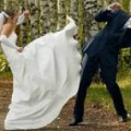marriage war combat funny fighting