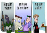 THE ABCs OF ATHEISM