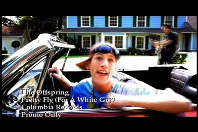 pretty fly for a white guy racist portlandia television program