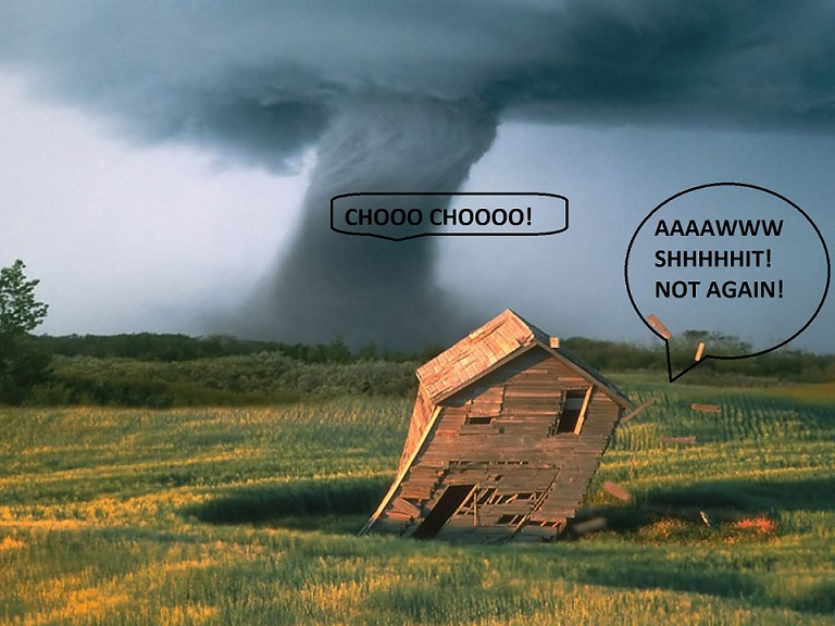 tornadoe damage tornado facts about tornados funny