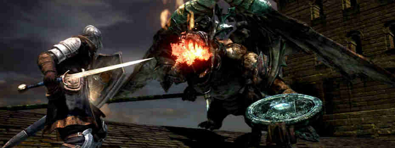 dark souls review video games