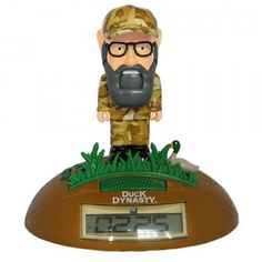 duck dynasty crappy merchandise