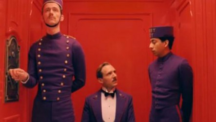 Wes Anderson's The Shining 2: Eurotrip