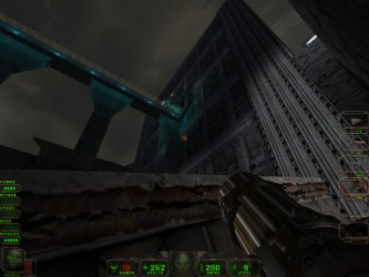 daikatana_crime_tower_skyway