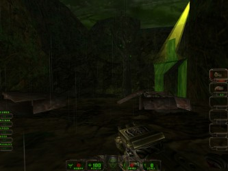 daikatana_marsh_first_area