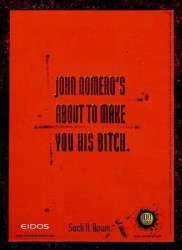 daikatana_the_bitch_ad