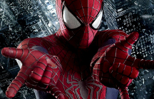 Spiderman 5: Spiderman is Amazing, Part 2: The End of Cinema