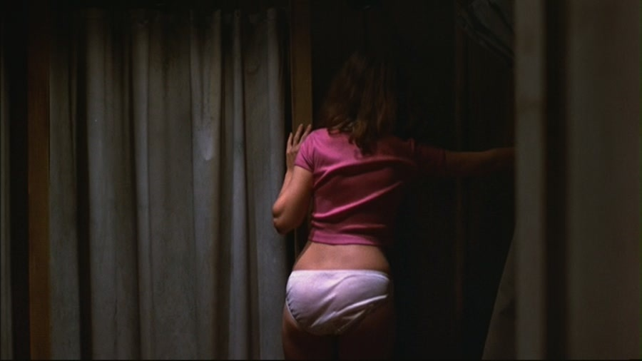 women in horror friday the 13th girl sex underwear
