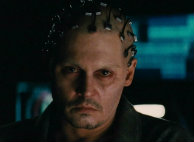 Transcendence Review