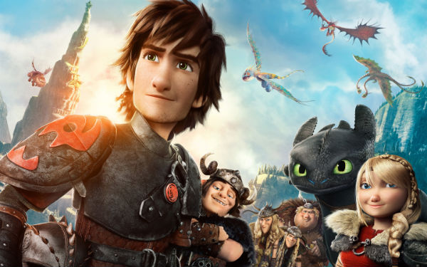 How to train your dragon 2 ruthless reviews how to train your dragon 2 ccuart Choice Image