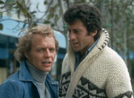 THE ABCs OF STARSKY & HUTCH
