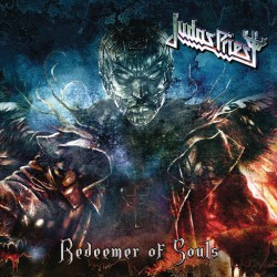 judas priest redeemer of souls album review
