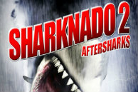 sharknado 2 featured