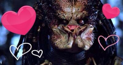 Predator love every predator movie blu ray dvd