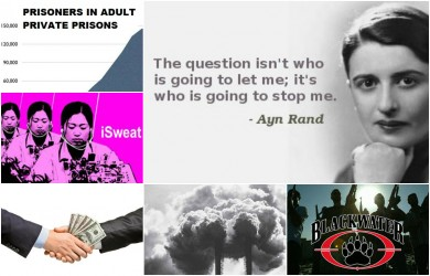 the question isn't who is going to let me it's who is going to stop me ayn rand quote objectivism