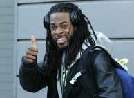 richard sherman soup commercial nfl picks