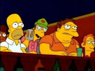 lisa the greek what a gambler classic simpsons review