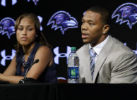 ray rice wife press covnerecne violence domestic jail