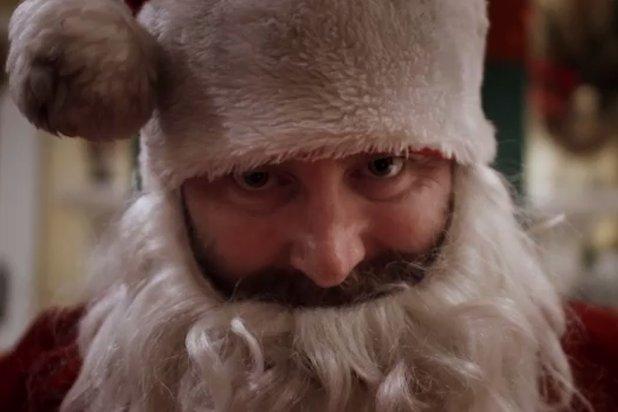 Kirk Cameron's Saving Christmas Trailer Review - Ruthless Reviews