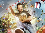 kirk camerons saving christmas trailer review