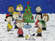 A Charlie Brown Christmas Special (1965)