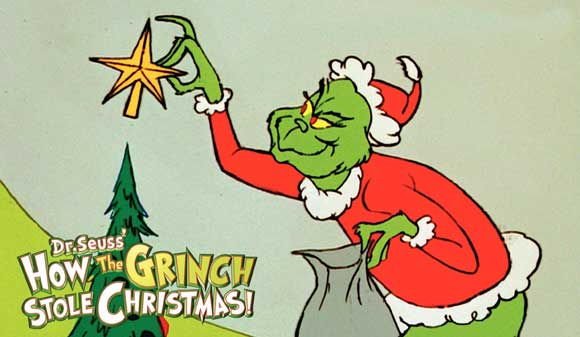 how the grinch stole christmas 1966 ruthless reviews - How The Grinch Stole Christmas 2014