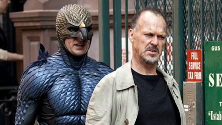 keaton and birdman