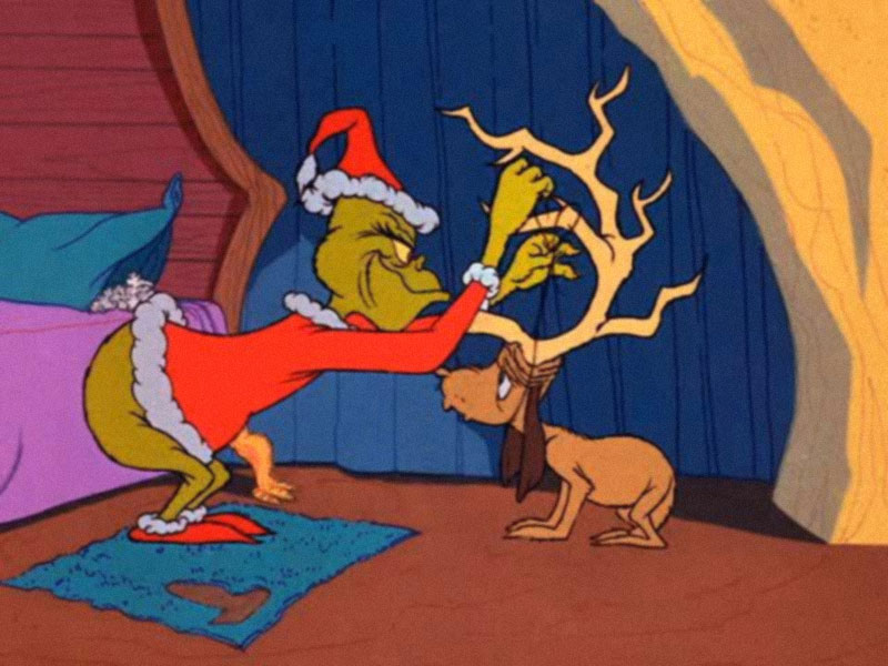 How the Grinch Stole Christmas! (1966) - Ruthless Reviews