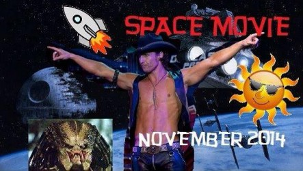 space movie 1