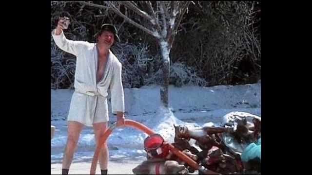 The top christmas movie characters ruthless reviews